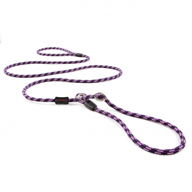 Luca Leash Lite Purple LOWRES