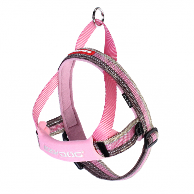 Quick Fit Harness CANDY
